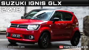 2018 suzuki ignis.  Suzuki 2018 SUZUKI IGNIS GLX Review Rendered Price Specs Release Date In Suzuki Ignis