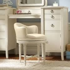 swivel vanity chair with back. swivel vanity stool. chair with back t