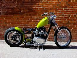 xs650 bobber bikermetric