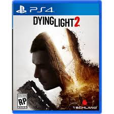 Dying Light Playstation 4 Store Dying Light 2 Playstation 4