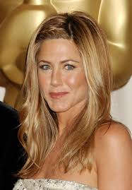 Jennifer Aniston Hair Style love this hair stylemaybe for 1 of the 4 weddings i am 8089 by wearticles.com