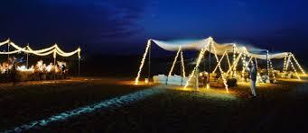 Camping Lights Dubai Sonara Camp The Ultimate Desert Dining In Dubai Mybayut