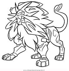 Disegni Da Colorare On Line Pokémon Img