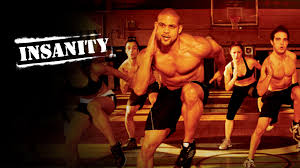 view larger image insanity workout image