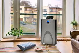 Quạt điều hòa và máy lạnh mini di động khác nhau thế nào? » Báo Phụ Nữ Việt  Nam