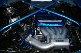 Woodsport - Engine Conversion Specialists