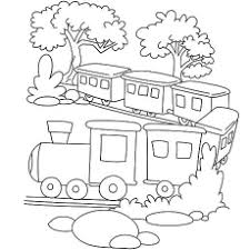 Every fan of train coloring pages will love painting coloring pages of this cool coloring pages. Top 26 Free Printable Train Coloring Pages Online