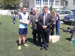 VIII Turniej Piłki Nożnej Dziewcząt i Chłopców o Puchar Starosty Buskiego