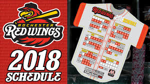 opening day 2018 set for friday april 6 at frontier field