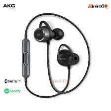 Tai Nghe Bluetooth Thể Thao AKG N200BT – Music Go!