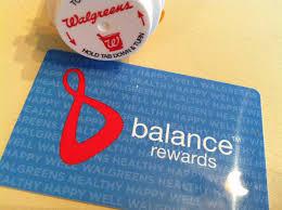 get a balance rewards card