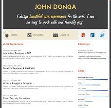 Bistrun Make My Resume Online For Free Make My Own Resume Create