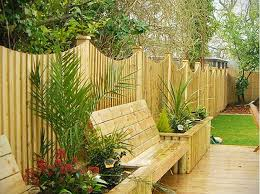 Small Picture for Garden Fence Design