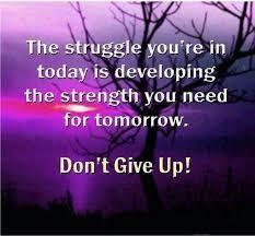 Don't Give Up! #encouragement #inspiration #motivation   Princess ...