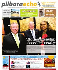 Pilbara Echo 2 October by Pilbara Echo Newspaper issuu