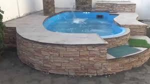 Jacuzzis Jacuzzi 24 Spa Whirlpool Hot Tub Softub Todo Sobre