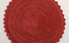 bath rugs kohls bathroom curtains area likable depot charisma rugs shower round