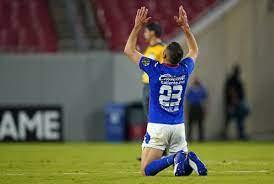 Cruz Azul vs. Monterrey Live Stream ...