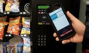 How To Program A Vending Machine Unique Apple Pay Loyalty Program Coming Soon To Vending Machines LowCards
