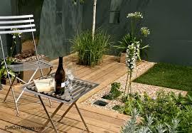 Small Picture Deck Garden Design Markcastroco