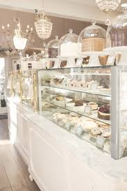Cakes On Display At The Cake Bake Shop In Indianapolis Stores