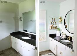 Laura's Master Bathroom (Before + After!) – A Beautiful Mess