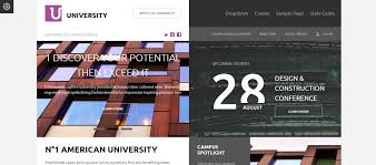 moodle templates 20 premium free moodle themes you can use today
