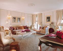 home interiors artistic and glamour classic interior bedroom