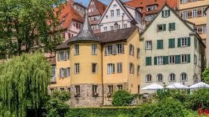 Friedrich Hölderlin in Tübingen - Ein Lebensabend im Turmzimmer (Archiv)