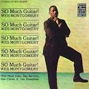 So Much Guitar! album by Wes Montgomery