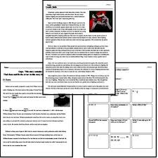 Check spelling or type a new query. Sixth Grade Reading Comprehensions Free Pdf Worksheets Edhelper Com