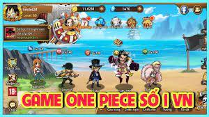 Review Game | Huyền Thoại Hải Tặc - Game One Piece Số 1 Việt Nam Hiện Tại - Chơi  Game 365