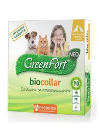 <b>Биоошейник</b> на натуральных маслах для кошек и мелких собак ...