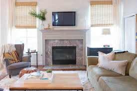 Spring Living Room Tour and a Paradox - The House of Figs