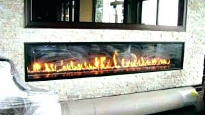 gas fireplace logs with blower home depot fireplaces vent free fireplace insert gas inserts home depot