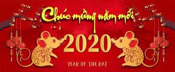 Image result for bảng chúc mừng năm mới 2020