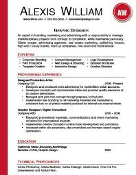 resume template Microsoft Word download - Writing Resume Sample .