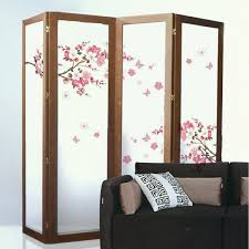 plum blossom erfly wall stickers removable decal home art decor wall vinyl