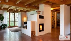Moderner Kachelofen Moderne Wohnzimmer Von Vereinigte