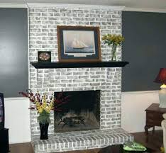 fireplace colors paint best paint for brick fireplace painted gray brick fireplace paint vs whitewash brick fireplace colors paint grey brick