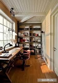 long home office desk. 33 crazy cool home office inspirations long desk