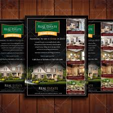 real estate listing flyer template community property listing real estate listing flyer template community property listing design listing magazine template realtor