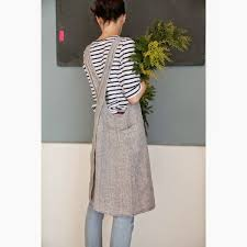 Japanese Apron Pattern Fascinating The Hearty Home A Japanese Style Apron Tutorial I Have Been