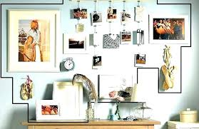 family photo frames on wall arrangement make picture frame arrangements ideas new house designs collage