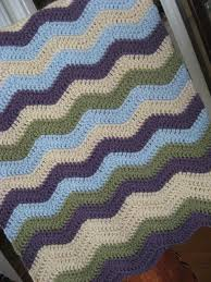 Easy Ripple Afghan Patterns Awesome Decorating Ideas