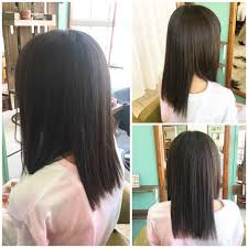 Chees0324 Chees Newhaircut Straighthairstyles ロングヘ