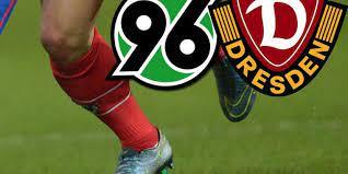 Die partien am samstag und sonntag. Hannover 96 Gegen Dynamo Dresden