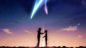 Your Name Wallpaper Pc / Free Download ...
