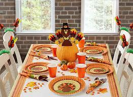 thanksgiving table ideas. Thanksgiving Kids\u0027 Table Ideas