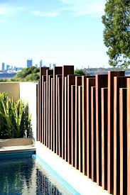 privacy wall outdoor privacy wall outdoor fence design ideas best fence design ideas on fencing privacy